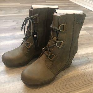 Sorel Joan of Arctic™ Wedge II Boot NWT size 8.5